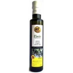 Huile d'olive IGP Lesvos ELEON'25cl.