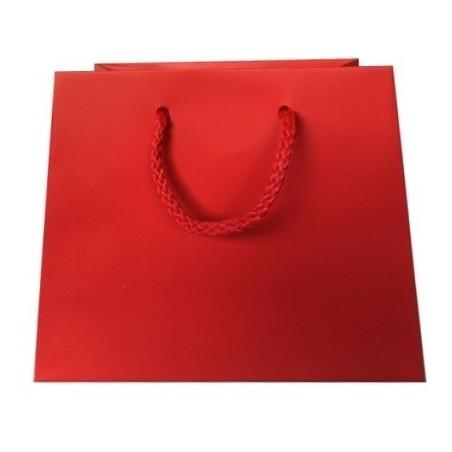 ~Sac rouge trapèze pour 2 flacons 500ml & 2 barres