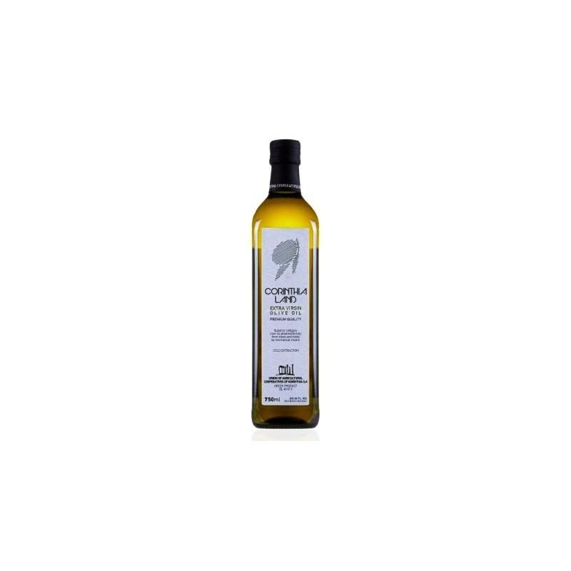 Huile d'olive Korinthia 75cl