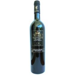 Vin rouge sec Nemea 75cl millésime 2014