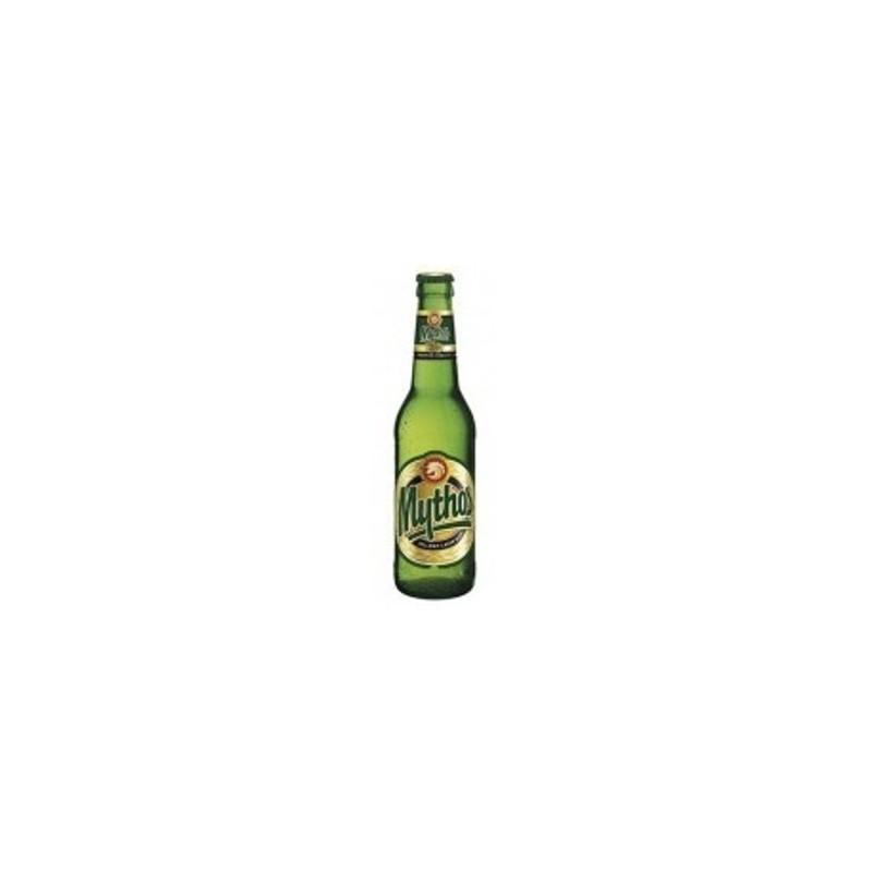 Bière Mythos 33cl