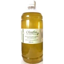Savon huile d'Olive et Coco BIO Pin 1L