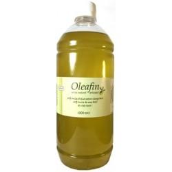 Savon huile d'Olive et Coco BIO Nature 1L