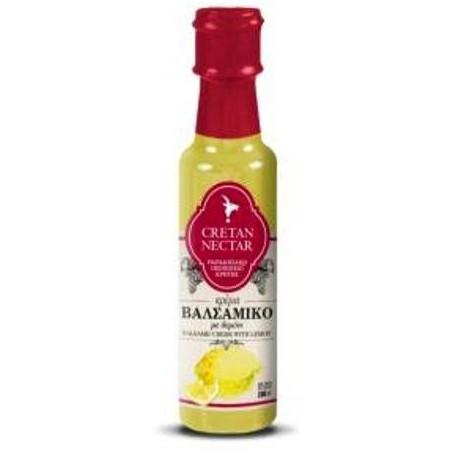 Crème balsamique au Citron frais 200ml