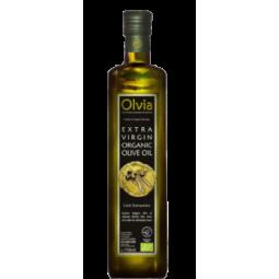 Huile d'olive BIO Sitia Crète 75cl.